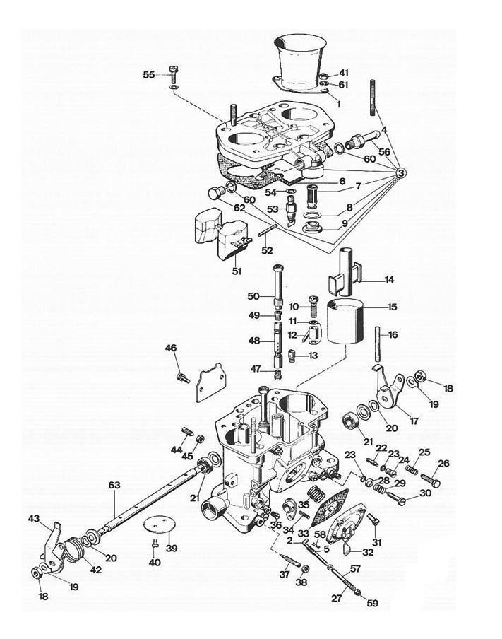 Exploded Views